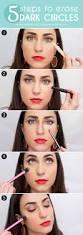 five tricks to get rid of dark circles under your eyes eye