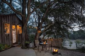 rustic cabin paso robles wine country glamping ca 6 hipcamper