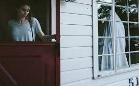 Home Design Story Move Door The Existential Masculinity Of David Lowery U0027s A Ghost Story