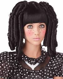 Scary Doll Halloween Costume 20 Cute Doll Makeup Ideas Pink Game Room