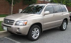 2008 toyota highlander reliability 2008 toyota highlander information and photos momentcar