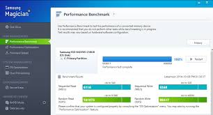 Bench Updater Samsung 840 Evo Insane Benchmark Solved Storage