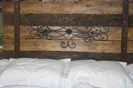 wood and metal headboard 79 outstanding for queen platform bed