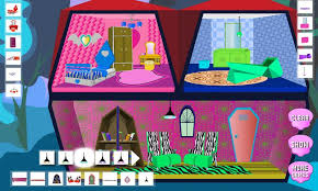 Doll House Decoration Android Apps by Doll House