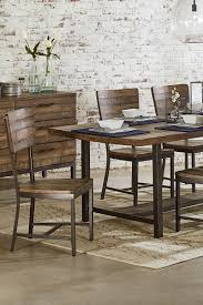 industrial dining room tables dining kitchen magnolia home