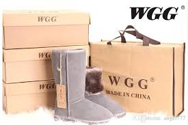 womens boots size 13 quality wg classicl boots winter boots