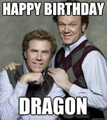 Step Brothers Meme - step brothers happy birthday birthday memes pinterest happy