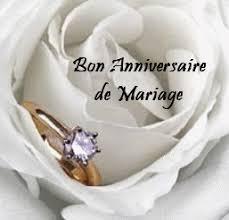 27 ans de mariage anniversaire de mariage