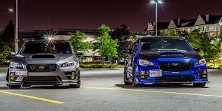 subaru wrx all black draven performance your source for all things performance