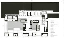 Parthenon Floor Plan Sung Bok Song Architectural Silence