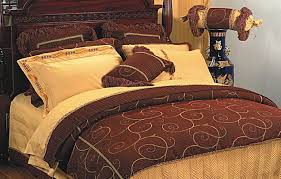 bedding set amazing luxury bedding stores details about 5pc