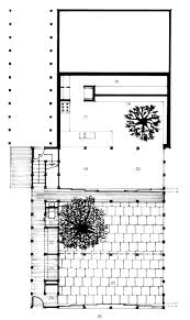 Rectangle House Floor Plans Gallery Of Raven Street House James Russell Architect 19