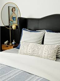 How To Make A Bed Like A Pro How To Make Your Bed Popsugar Home