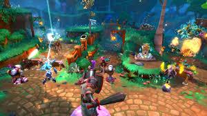 dungeon si e tanti eroi e tanto farming con dungeon defenders ii gamerclick