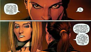 will emma frost return for x men days of future past re imagining fox s x men part one x men new genesis