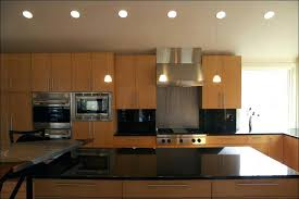 Recessed Lights Kitchen 4 Inch Can Lights Led Recessed Lights Rectangular 4 Lighting