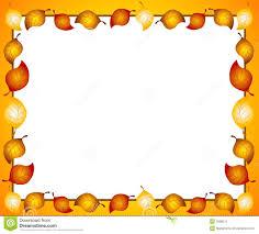 fall clip art borders free u2013 101 clip art