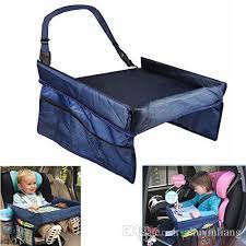 Best Activity Table For Babies by Baby Car Safety Seat Snack U0026 Play Lap Tray Portable Table Kid