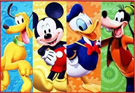 Disney Area Rugs Disney Mickey Mouse Clubhouse Rug Hd Digital Mmch
