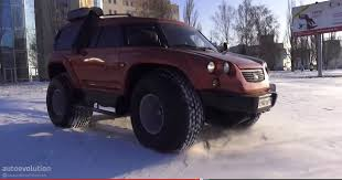 monster trucks videos 2014 the viking 29031 is an amphibious monster truck from russia video