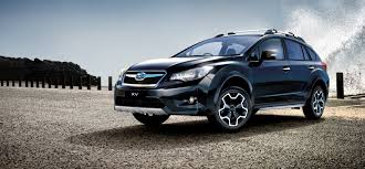 black subaru crosstrek subaru xv black limited edition expands local suv line up photos