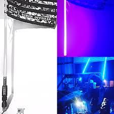 Led Whip Flags Amazon Com Night Rider Usa Bluefio4 Lighted Led Whip Flag Antenna