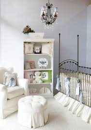 carpet in nursery nursery shabby chic style with baby bed ideas