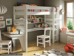 chambre enfant mezzanine lit surélevé dominique mathy by bols secret de chambre