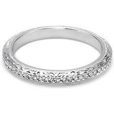 engrave wedding ring tacori pave diamond engraved wedding band h l gross