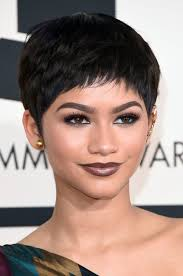 the 25 best zendaya real hair ideas on pinterest zendaya hair
