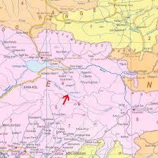 Bishkek Map Suu Map Adriftskateshop