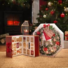 yankee candle uk advent calendar available now hello subscription