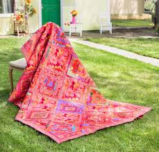 Kaffe Fassett Home Decor Fabric Win An Exclusive Kit We Uncovered From The Kaffe Fassett Archives