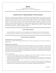 Procurement Sample Resume by Senior Procurement Specialist Resume How Write A Report