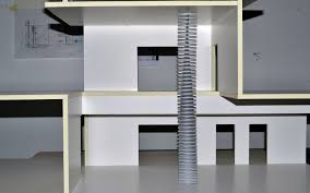 art for house tum frmii a pillar from minus to plus art for the future new