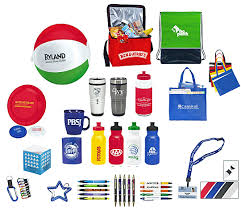 kolouroo promotional items