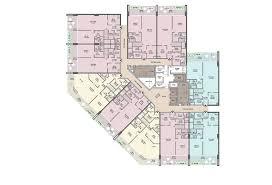Wide Lot Floor Plans Sunshine Residences Sasd Group