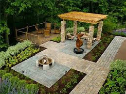 inepensive cheap diy landscaping ideas ideas for backyard