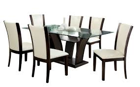 carmilla 7 piece dining set u0026 reviews allmodern