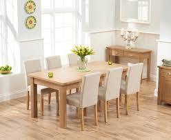 Oak Fabric Dining Chairs Amazing Of Cream Fabric Dining Chairs Striped Fabric Dining Chair