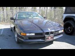 bmw 840ci 1995 bmw 840ci start up exhaust and in depth tour