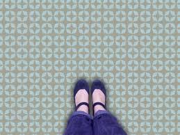 capucine vinyl flooring retro vinyl floor tile sle floor