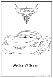 13 images of disney cars holly coloring pages disney cars