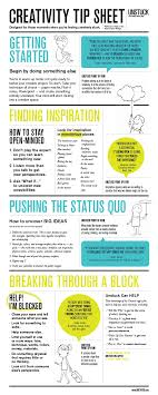 Tip Sheet For Your Creative Tip Sheet For Your Creative Stuck Moments Unstuck