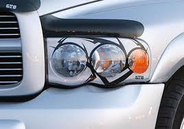 dodge ram headlight gts dodge ram probeam headlight covers autotrucktoys com