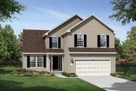 Ohio homes designs USA