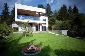 d2 single family house in bratislava designed by mikulaj