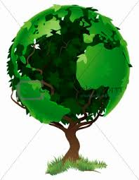 image 3608207 globe world tree concept from crestock stock photos