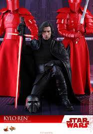 dapper halloween costumes the last jedi u0027s dapper kylo ren is getting the toys treatment