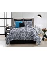 King Black Comforter Set White And Black Comforter Sets At Low Prices